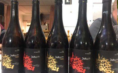 ¡Bienvenidos a Jorques Wines!